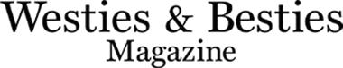 Westies & Besties Magazine
